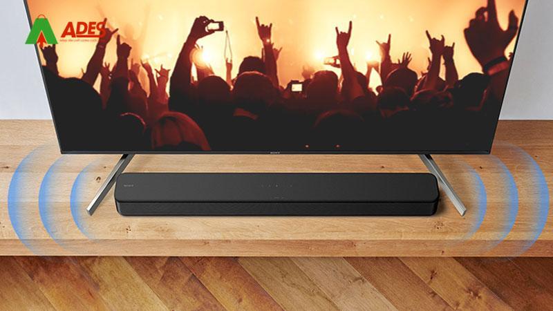 Ket noi HDMI ARC, Optical de truyen am thanh tu tivi xuong loa