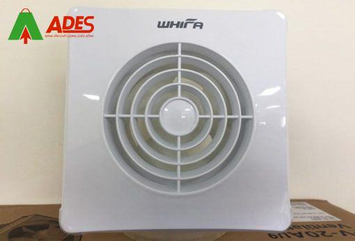 Quat thong gio Whifa VNB-10CK