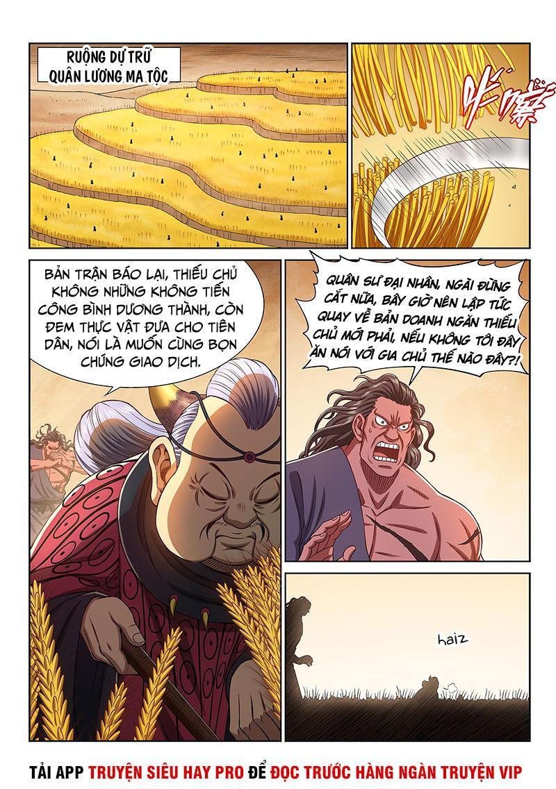 Ta Là Đại Thần Tiên chap 315 - Trang 6